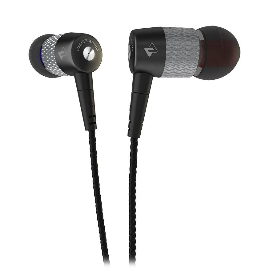 Наушники вкладыши Fischer Audio Dubliz FE-511 Enchanced